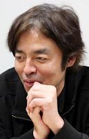 Iwanami Yoshikazu