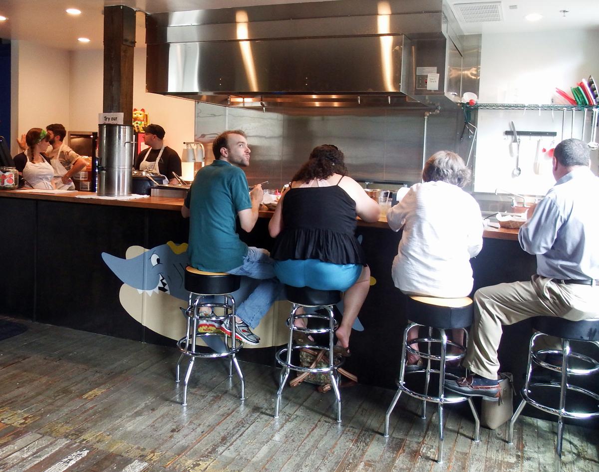 Birmingham S Food Scene Is Growing Fast