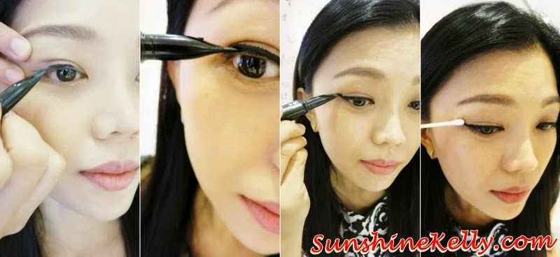 Benefit They're Real Push-Up Liner Review, how to use, usage, They're Real Push-Up Liner, benefit cosmetics, benefit cosmetics malaysia, benefit, eyeliner, beauty review, they're Real Beyond Mascara, they're Real Remover