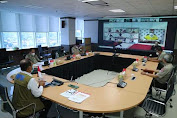 Komitmen Bersama Penyelenggaraan Olahraga Harus Aman dari COVID-19