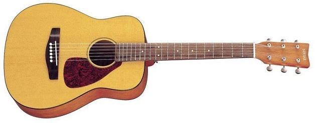 Yamaha Gitar Folk JR-1