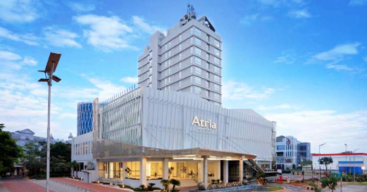Lowongan Kerja Admin Atria Hotel Gading Serpong Tangerang Info Loker Serang