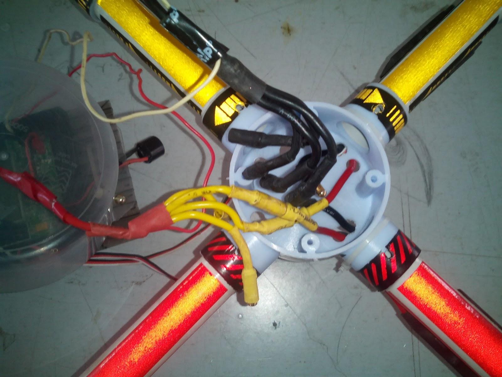 Three Way Switch Four Wires