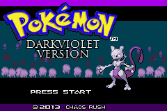 Pokemon dark violet download apk