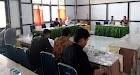KPU Sekadau Gelar Rapat Koordinasi tentang Desain Alat Peraga Kampanye Mandiri