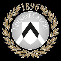 2018-2019 Udinese Calcio DLS Logo