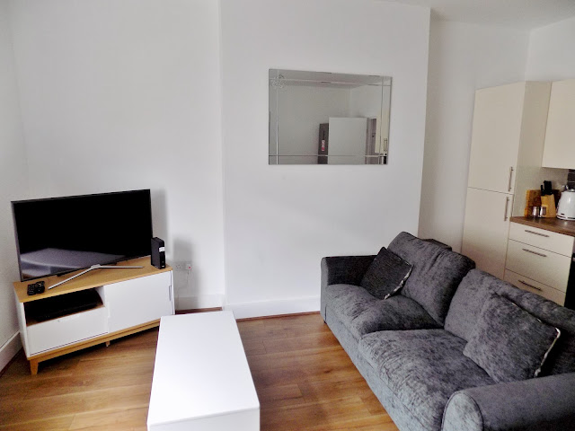 Celebrity Apartments in central Brighton