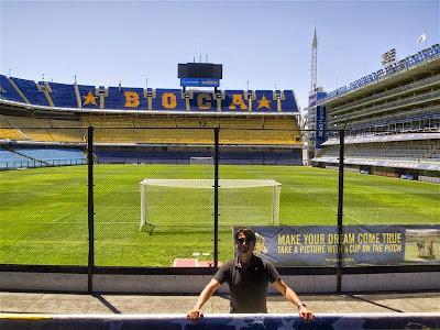 La Bombonera (Buenos Aires)