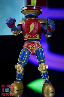 Power Rangers Lightning Collection Zordon & Alpha 5 02