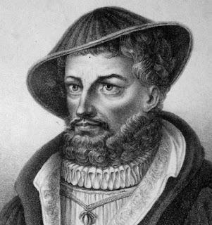 Jan van Leyden