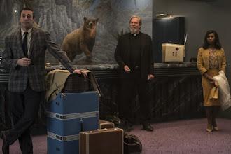Cinéma : Sale temps à l'Hôtel El Royale, de Drew Goddard - Avec Jeff Bridges, Cynthia Erivo, Chris Hemsworth