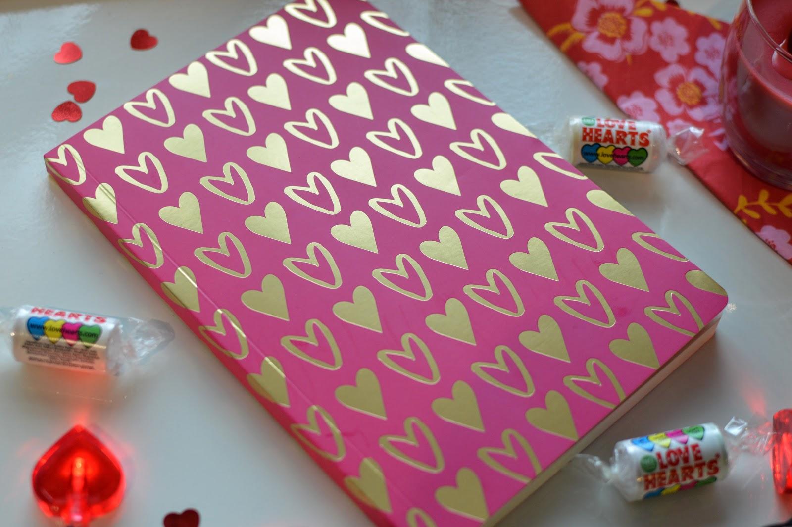 Home Bargains Valentine's Day Gift Ideas