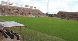BARBOURFIELDS STADIUM MUST BE DEMOLISHED : COUNCIL - NewsdzeZimbabwe