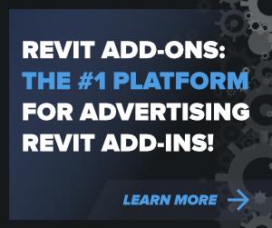 Revit Add-Ons: Revit 2019 Product Enhancements from Autodesk