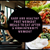 Easy And Healthy Post Workout Meals To Eat After A High-Intensity Workout