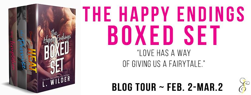 Happy endingz blog