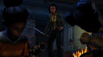 Download The Walking Dead: Michonne Torrent