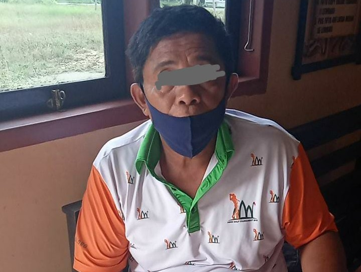 Two Volunteers Beaten by Civil Servants, Perpetrators Already Arrested by Police