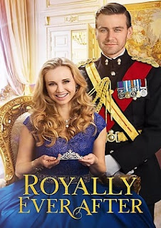 Royally Ever After 2018
