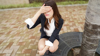 10mu 070420_01 Eri Hasegawa The director who was supposed to always pay attention to OL employees who act obscenely in the office …