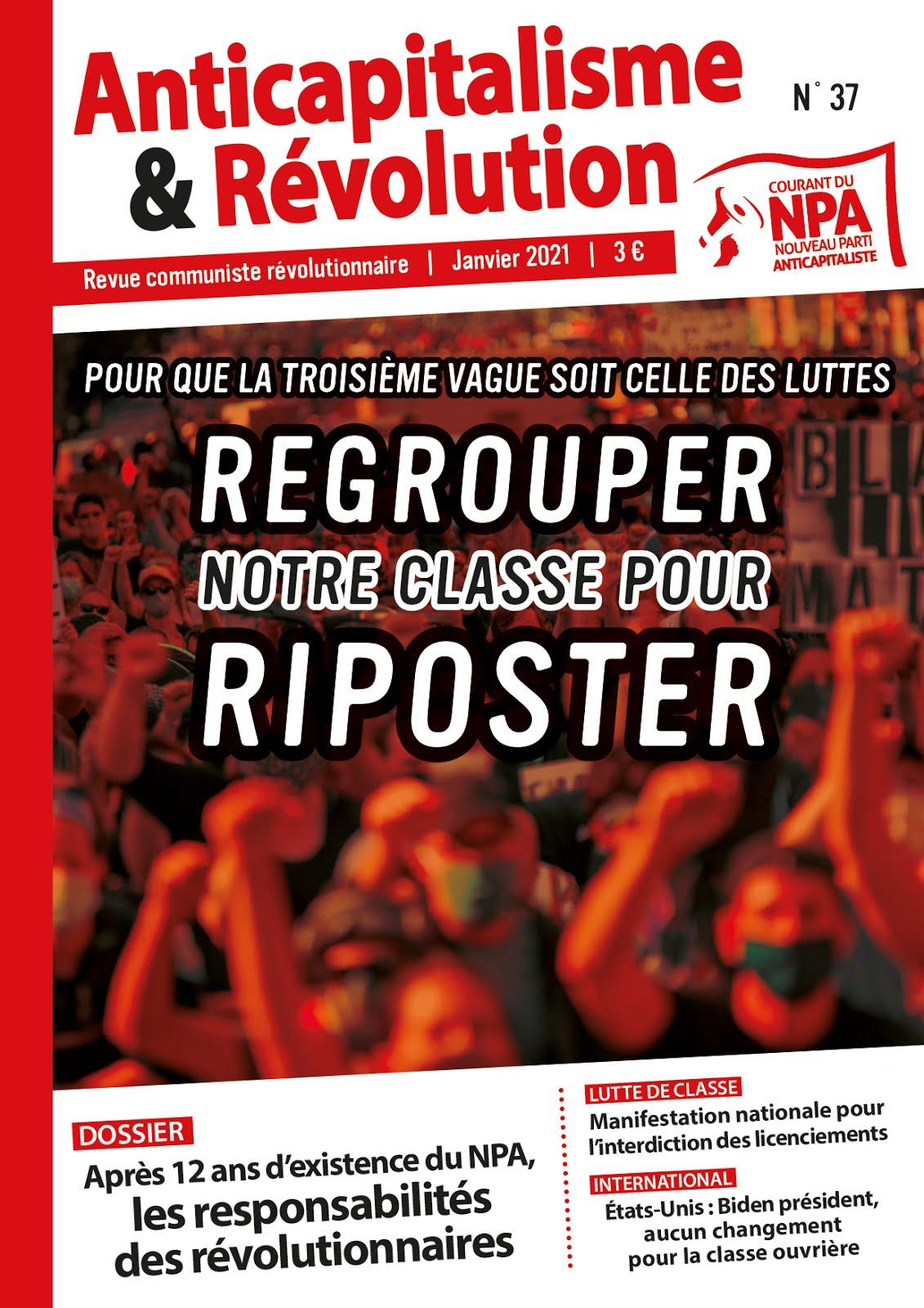 Revue A&R n° 37