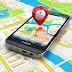 كيفية تحديد اماكن اصدقائك علي الخريطة برساله واحدة فقط