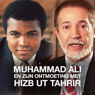 Islam adalah satu-satunya ideologi yang mampu mengentaskan kemiskinan Dan rasisme dan satu-satunya yang mampu membebaskan manusia dai belenggu menyembah ciptaan Allah