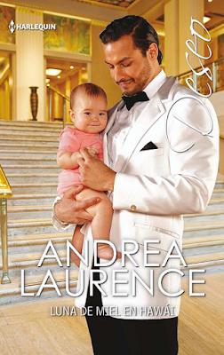 Andrea Laurence - Luna De Miel En Hawái