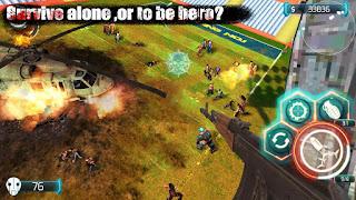 Zombie Invasion Mod