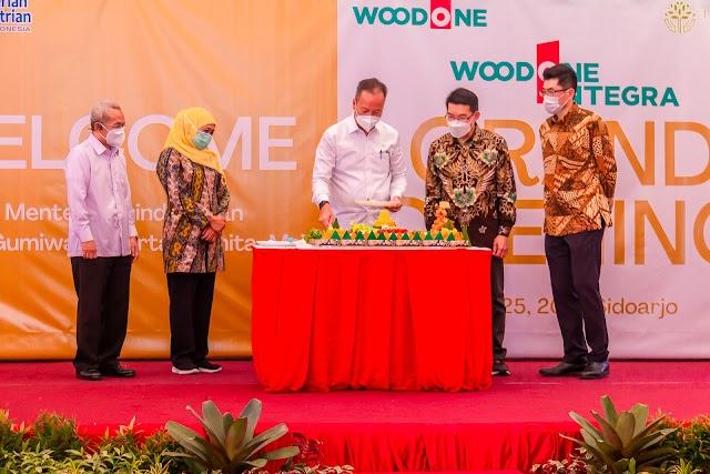 Kembali Tumbuh di Triwulan-I 2021, Industri Furnitur Genjot Investasi dan Ekspor