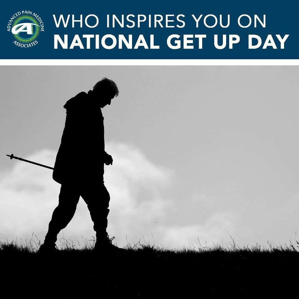 National Get Up Day Wishes Pics