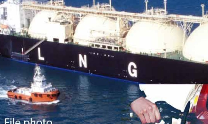 Ogra reduces RMLG price by $ 0.96 per MBMB