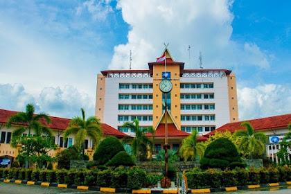 Politeknik Negeri Batam (PoliBatam) Miliki Hanggar, Lulusannya Siap Kerja di Maskapai Besar Indonesia dan Asia Tenggara