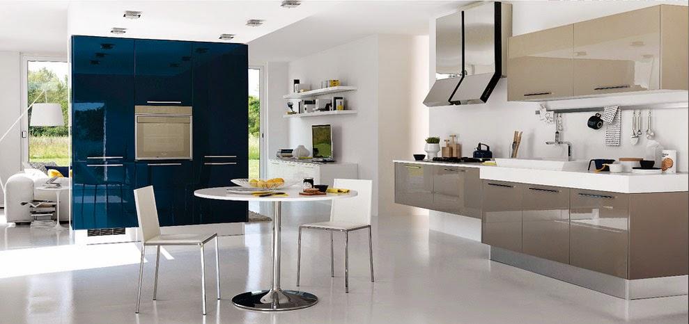 cuisine ouverte ou ferm e. Black Bedroom Furniture Sets. Home Design Ideas