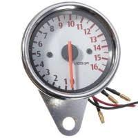 Tips N Trick Cara Memasang Tachometer Rpm Meter Variasi Aftermarket