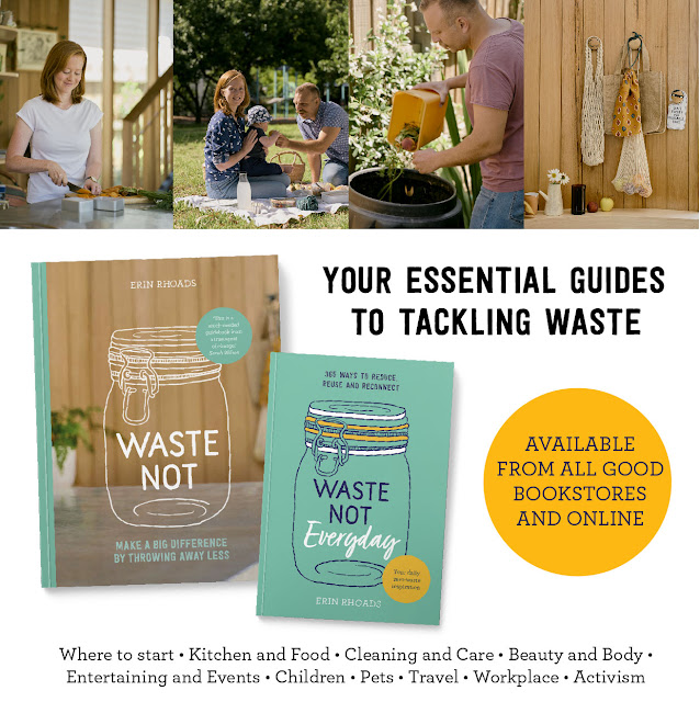 Zero Waste Books