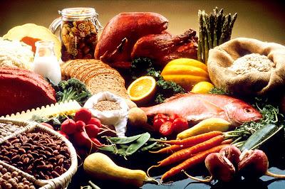 Makanan Penambah Darah Pencegah Anemia