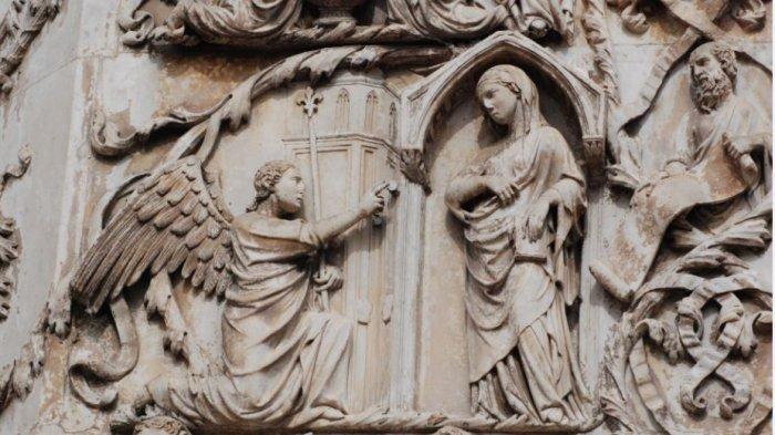 Sejarah Doa Malaikat Tuhan Atau Angelus Umat Katolik