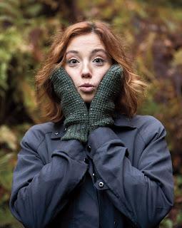 knitting, mittens, pattern, timberline, adventure, knit picks, green, warm