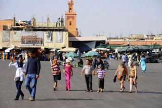 المغاربة المتحولون للمسيحية يواجهون الاعتقال والمضايقة