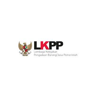 Lowongan Kerja Lembaga Kebijakan Pengadaan Barang/Jasa Pemerintah Terbaru