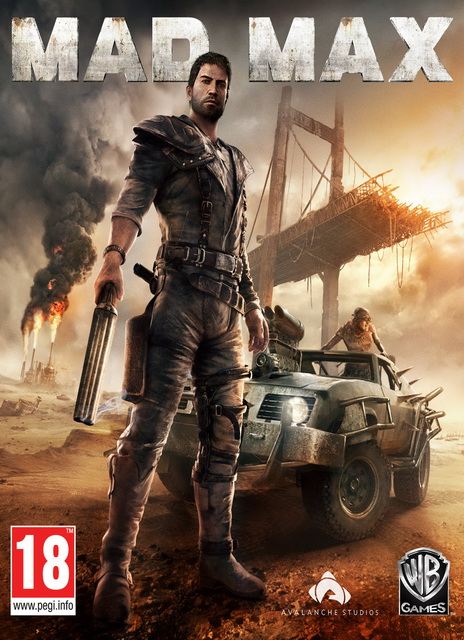 Games [PC] Mad Max-CPY [Action/ISO/2017]