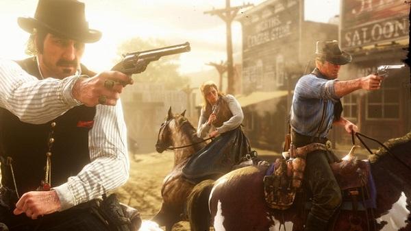 هل ستصدر لعبة Red Dead Redemption 2 على جهاز PC قريبا ؟ هذا رأي رئيس شركة Take Two !