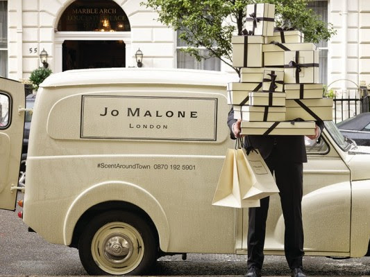 Jo Malone desembarca no Brasil