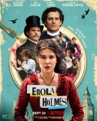 Enola Holmes (2020) Dual Audio Full Movies Hindi Dubbed Download 480p