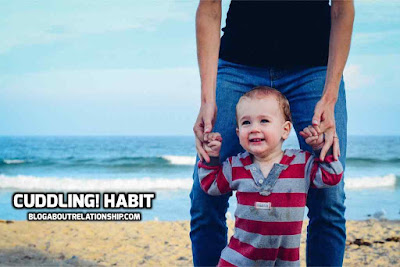 Child-Parent Relation Habits and Deviation to take care [child]