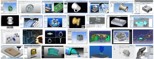 CAD CAM and 3D Printing