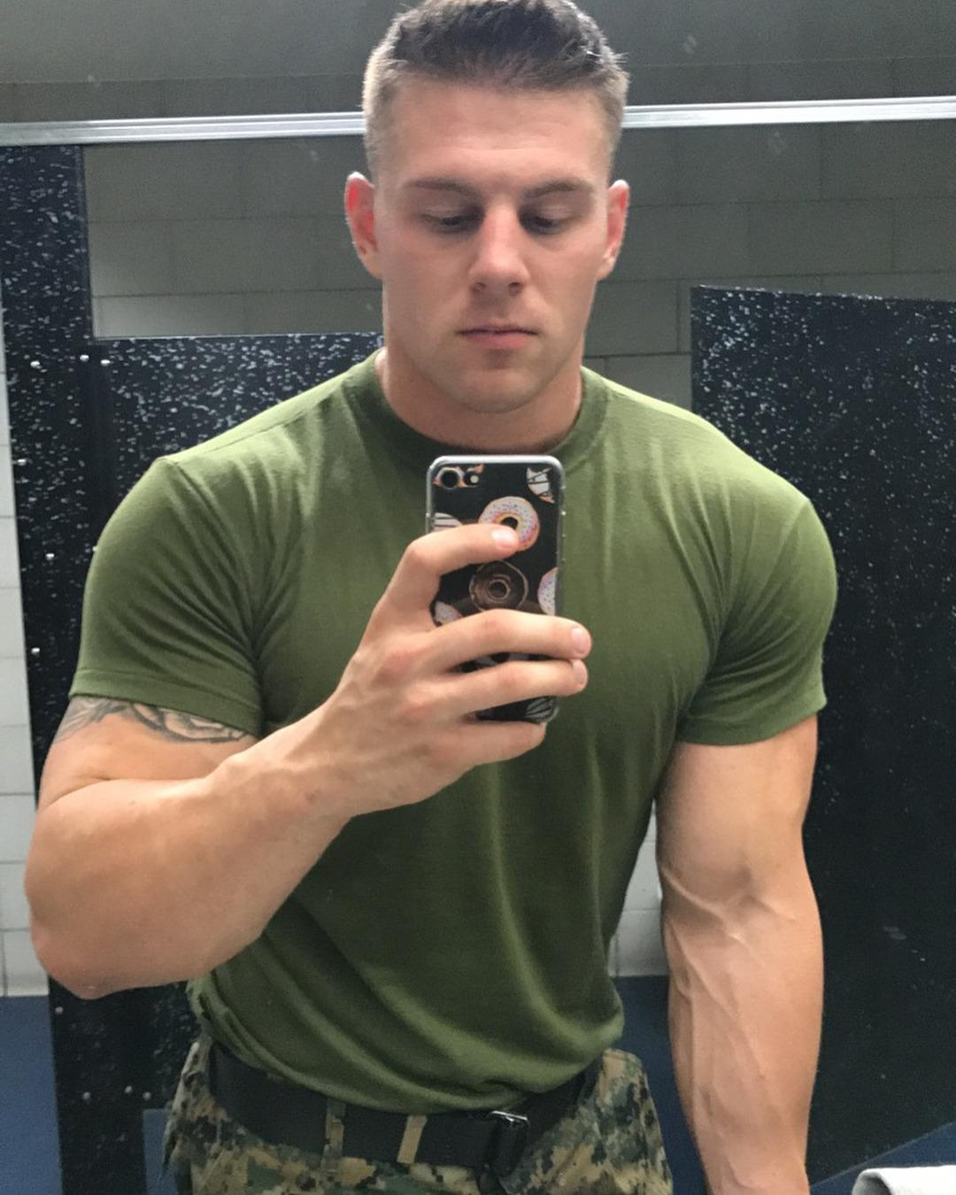 strong-handsome-veiny-young-soldier-uniformed-masculine-marine-selfie