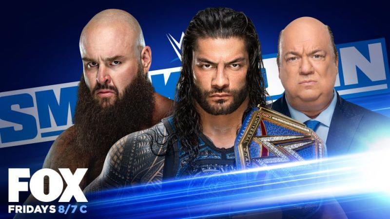 WWE Smackdown Season Premiere Results - October 16, 2020