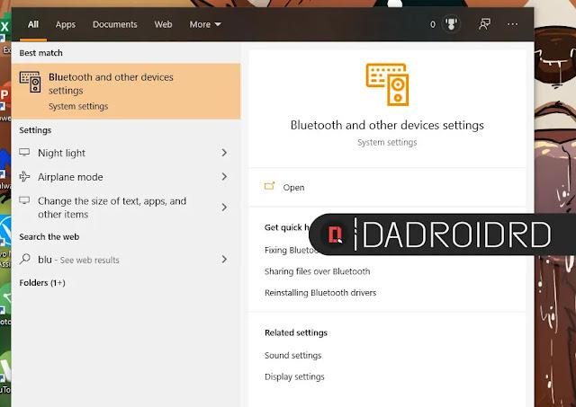 Cara kirim File dari Bluetooth Android ke Laptop, Cara Transfer File Bluetooth dari Android ke Komputer, Cara kirim File Bluetooth Android ke Komputer, Cara menggunakan Bluetooth di OS Windows, Cara Send File Android ke Laptop dengan Bluetooth, Kirim File dengan Bluetooth melalui Android ke OS Windows 10, Cara menerima File Bluetooth dari Android Windows 10